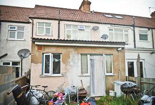 ROGUE LANDLADY SETS UP HOUSING CHARITY