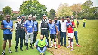 HELP MAKE THORNTON HEATH A SAFER PLACE FOR OUR YOUNG