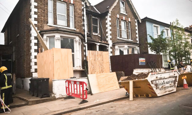 Council to make it harder to turn family homes in to HMOs