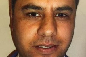 MISSING KILLER MAY HAVE BEEN SPOTTED IN THORNTON HEATH?