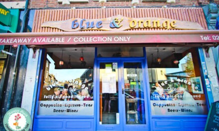 INDEPENDENT SHOPS THRIVING