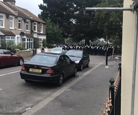 ARRESTS AND WEAPONS SEIZED AFTER DRAMATIC POLICE STAND OFF IN THE REC
