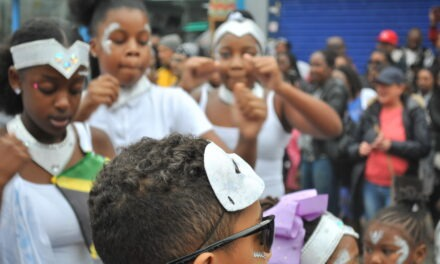 THORNTON HEATH FESTIVAL PICTURE SPECIAL