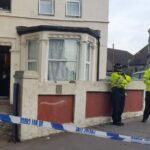 TERROR RAID REVEALS HOUSING INEQUALITY