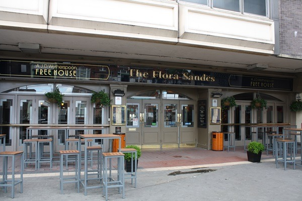 EXCLUSIVE: WETHERSPOONS TO CLOSE