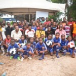 FOOTBALL COACH APPEALS FOR DONATIONS
