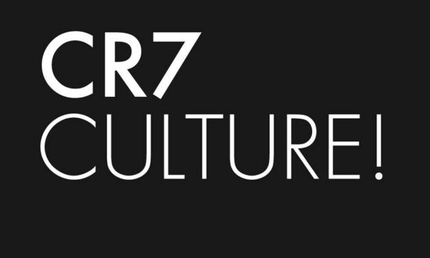 JOIN THE CR7  CULTURE REVOLUTION