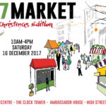 CR7 MARKET OPEN FOR  BUSINESS
