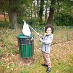 SIX-YEAR-OLD  GREEN CHAMPION