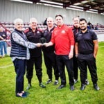 RAMS HIT BY CURSE OF MANAGER OF THE MONTH