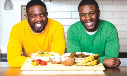 THORNTON HEATH BROTHERS BESTSELLING COOKBOOK