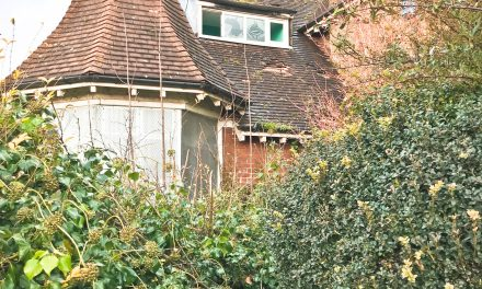 Heath Lodge Petition Reaches Almost 4,500