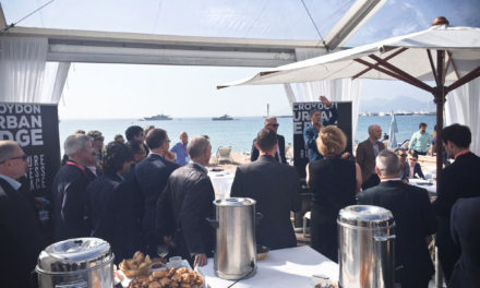 THE DIARY OF JO NEGRINI –  A CEO AT LARGE IN CANNES
