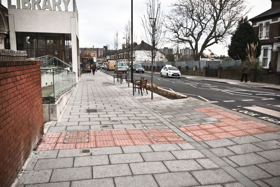 LOOK DOWN AND READ ABOUT THE STORIES THAT MADE THORNTON HEATH