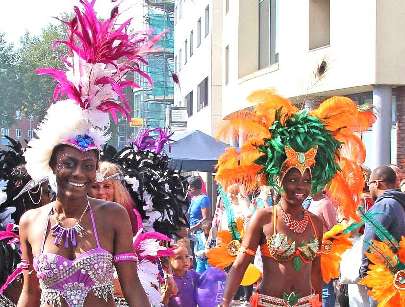 A MUSICAL FEAST OF CARIBBEAN COOL