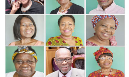 PROJECT SHOWCASES IMPACT OF CARIBBEAN HERITAGE