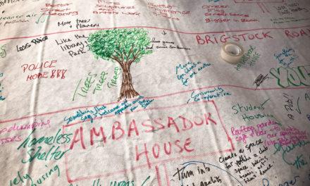 AMBASSADOR HOUSE WHERE NEXT