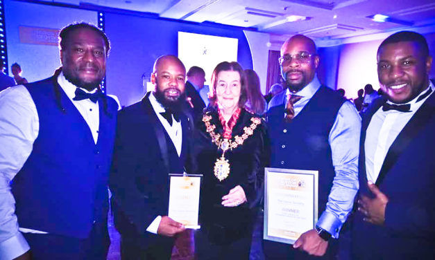 LIONS LEAD THE CHARGE FOR CIVIC HONOURS