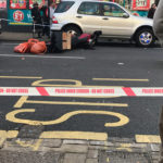 Double emergency in Thornton Heath