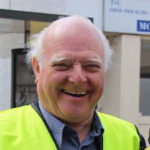 Community stalwart Tony Rowland awarded MBE