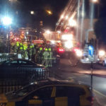 Fire breaks out in suspected 'cannabis factory'