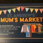 Mum's market