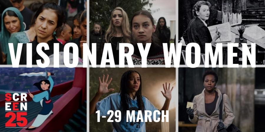 Films celebrating women