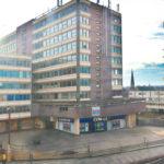 Student architect comp to reimagine Thornton Heath