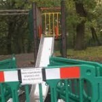 Grangewood Park set to get a new playground