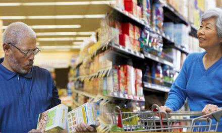 Shopping help for Thornton Heath elders