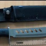 Drugs and weapons seized in Thornton Heath