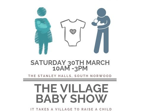 Hundreds expected at baby show