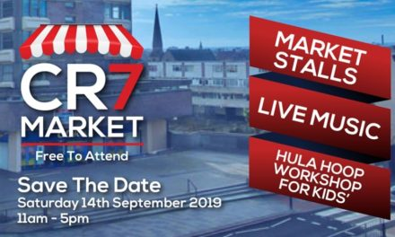 Food, entertainment and fun on offer at new look CR7 Market