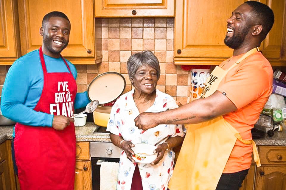 Cook Book Brings Caribbean Culture to Worldwide Audience
