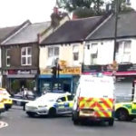 Beulah Road Dubbed the 'Wild West' after Crime Frenzy