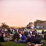 Open Air Cinema Comes to Thornton Heath