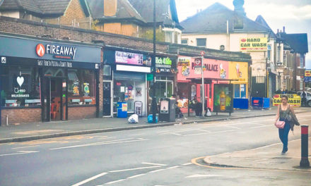 Brigstock Road Bucking the Trend with Economic Revival