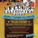 Windrush Market in Croydon Today