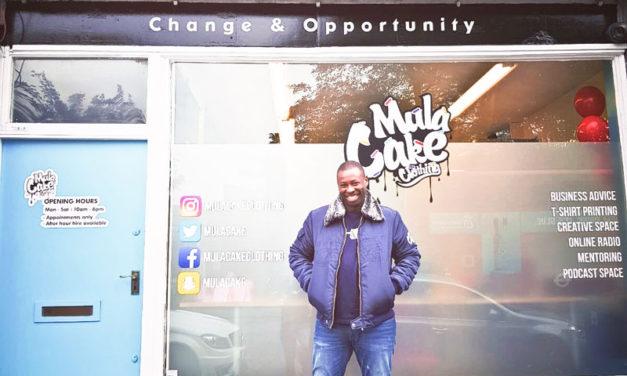 Community hub provides safe haven