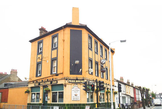 Pub Closes for Refurbishment after Appeal