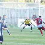 Rams End Losing Streak with Derby Win