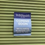 WHSmith to open in Thornton Heath