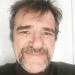 Movember man Pete raises money for mental health