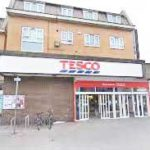 Tesco site earmarked for housing and retail redevelopment