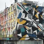 Tax payer foots the bill for mural on building owned  by millionaires