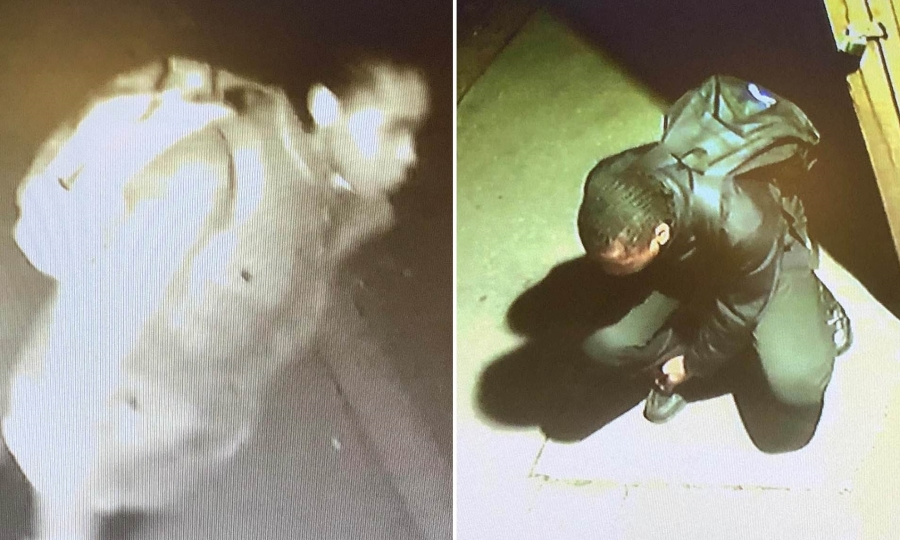 Suspect wanted in connection with school girl sex attack