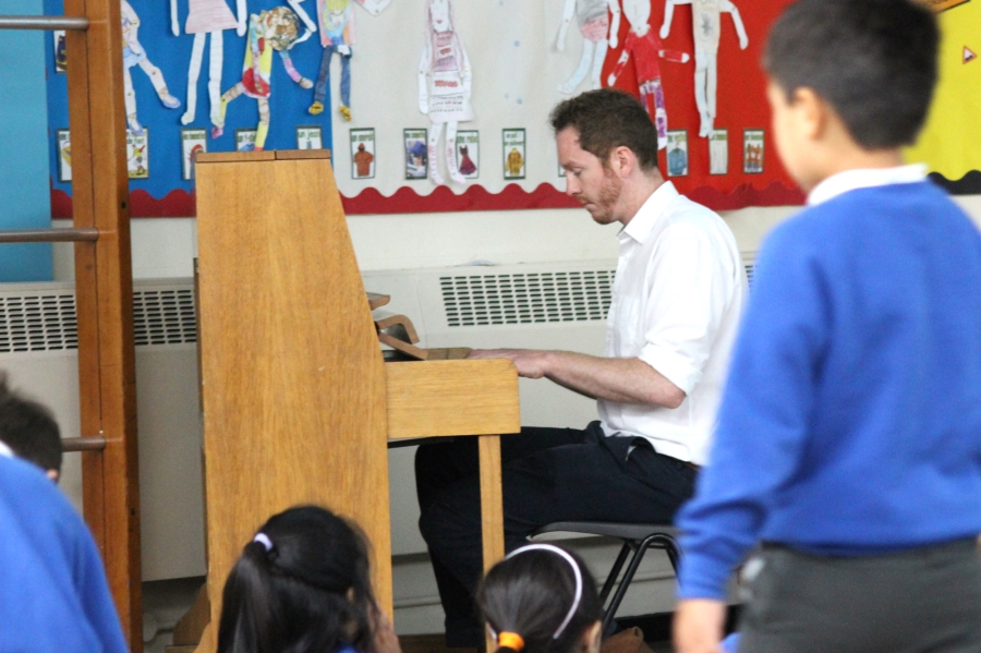 LESSONS FOR KEYWORKER CHILDREN AND FREE SCHOOL MEALS