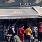 Shops issued with prohibition notices for flouting rules