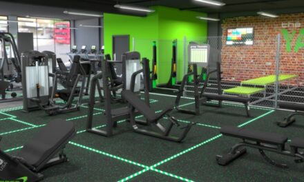 New gym set to open 24 hours a day