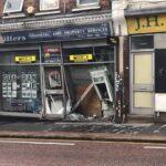 Eyesore Shops Provide Unwelcoming Sight